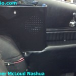 Classic-car-custom-speaker-grille-back-mounted-speaker