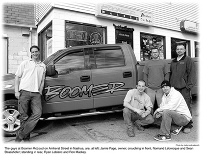 Boomers Press Coverage Boomer Mcloud Nashua