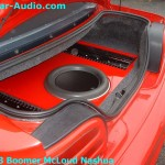 Ford-Mustang-convertible-custom-stereo