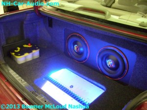 Nh Car Audio also Car Electronics Installation moreover How To Upgrade A 2008 2014 Toyota Sequoia Head Unit With Touch Screen Bluetooth Music 3g Wifi Backup Camera Mirror Link Obd2 Steering Wheel Control Usb Sd together with Car Audio as well Porsche Cayenne Hidden Blue Led Radar Indicators On. on hidden car stereo installation