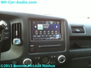 Honda Custom Installations Boomer Nashua Mobile Electronics