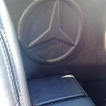 Mercedes-Convertible-subwoofer-enclosure