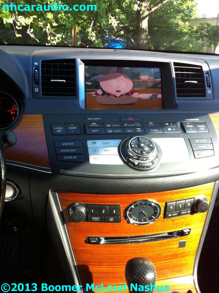 Porsche-Panamara-Navigation-video-unlock-nav-tv