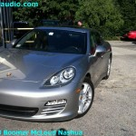 Porsche-Panamara-back-up-camera-video-unlock