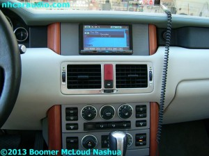 Land Rover Remote Starter Installations Boomer Mcloud