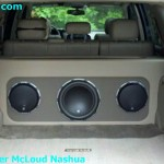 Toyota-sequoia-custom-subwoofer-enclosure