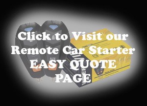 Click for EASY QUOTE Car Starter Page