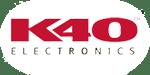 K40 Electronics: Radar Detectors - Laser Difusers