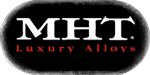 MHT Luxury Alloys wheels