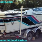 Custom-formula-boat-audio