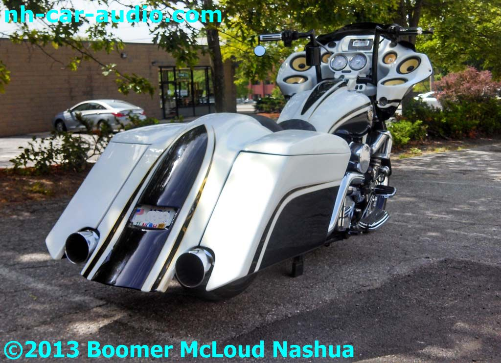 Get Custom Painted Car New Hampshire