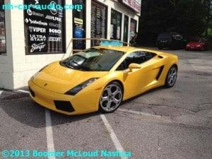 Boomer Nashua Merrimack NH 03054