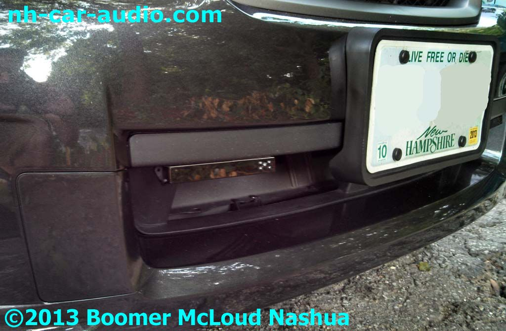 Subaru Wrx Sti Custom Laser Jammer Boomer Mcloud Nh