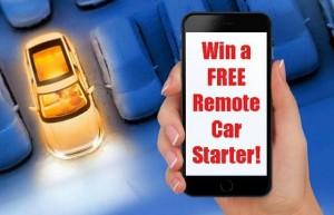 Boomer Nashua Free Remote Starter Facebook Special