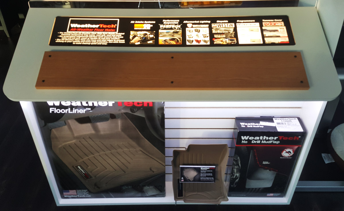 boomer-nashua-weathertech-display-eve